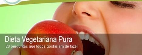 Alimentação Vegetariana - www.uniaoadventista.com.br