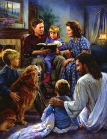 Deus quer participar da sua vida!