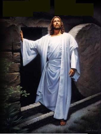 Jesus venceu a morte para nos dar vida!