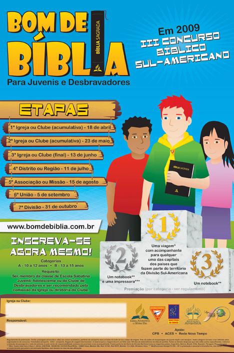 Bom de biblia