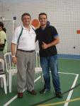 Pr. Ronaldo e Tiago Ferreira