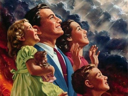 Familia - União Adventista