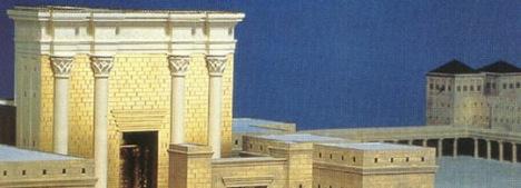 Templo de Zorobabel (www.uniaoadventista.com.br)