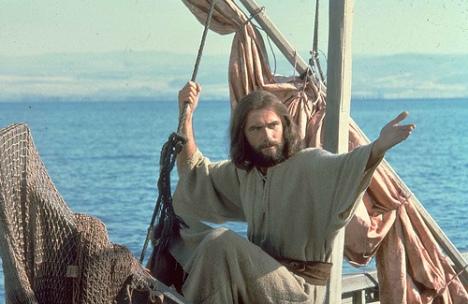 Fé em Jesus - União Adventista