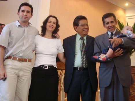 Apresentação do Samuel - IASD Cidade Dutra (www.uniaoadventista.com.br)