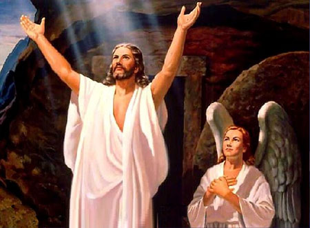 Jesus Cristo - União Adventista -uaimages