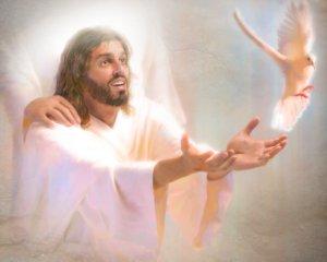 João 17 - Jesus e o Espirito Santo