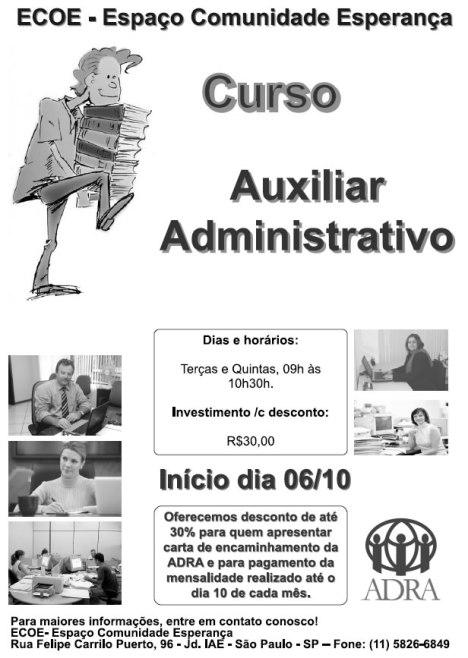 curso ECOE - Uniãoadventista.com.br