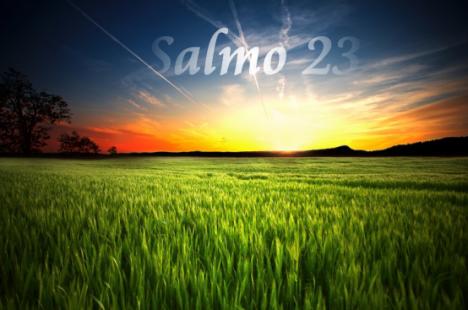 Salmo 23 - União Adventista