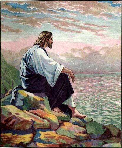 Jesus Cristo - União Adventista