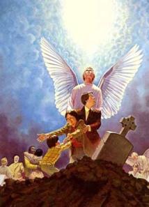 A morte - União Adventista